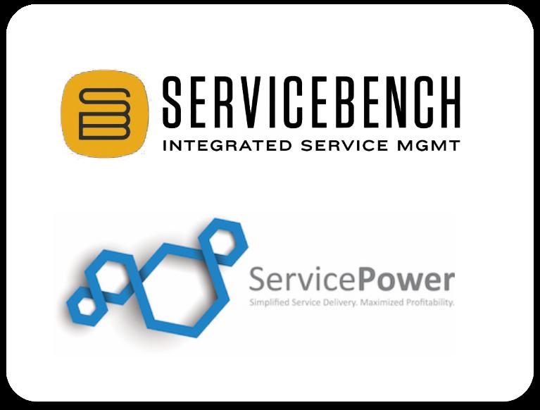 ServiceBench_ServicePower_Integration